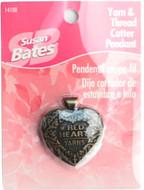 Susan Bates Yarn & Thread Cutter Pendant
