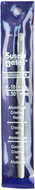 "Susan Bates Quicksilver 5.5"" Aluminum Crochet Hook (Size US K-10.5 - 6.5 mm)"