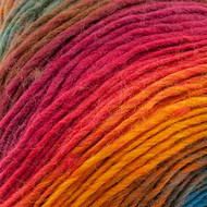 Red Heart Yarn Sunrise Boutique Unforgettable Yarn (4 - Medium)