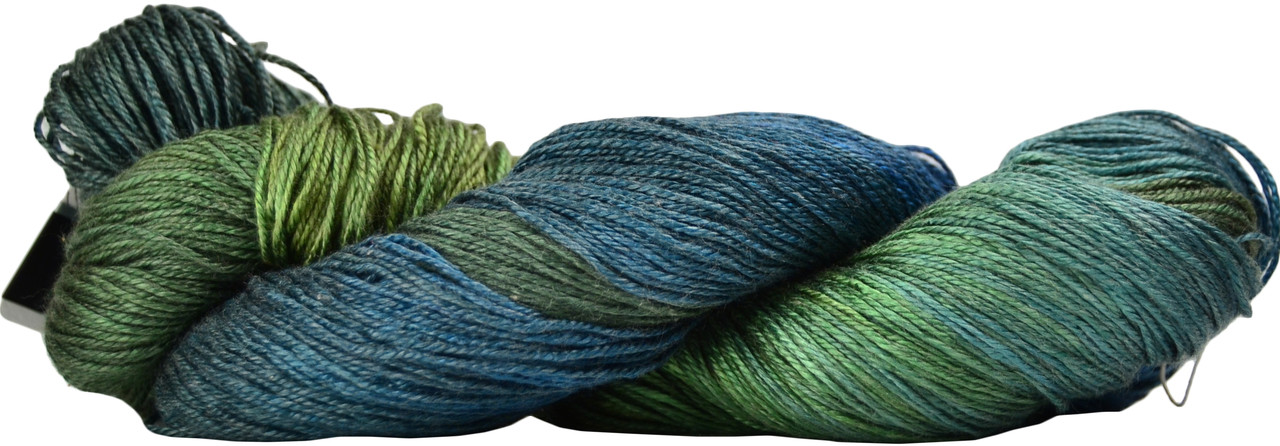 Handmaiden Nova Scotia Sea Silk Yarn 1 Super Fine