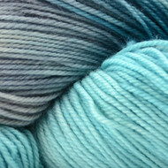 Handmaiden Glacier Casbah Yarn (1 - Super Fine)