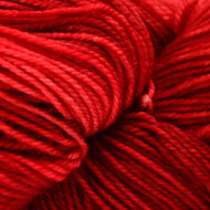 Handmaiden Ruby Casbah Yarn (1 - Super Fine)
