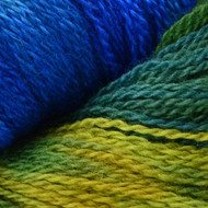 Fleece Artist Nova Scotia Blue Face Leicester 2/8 (0 - Lace)