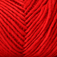 Brown Sheep Yarn Red Hot Passion Lamb's Pride Worsted Yarn (4 - Medium)