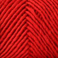 Brown Sheep Yarn Ruby Red Lamb's Pride Worsted Yarn (4 - Medium)