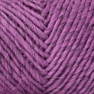 Brown Sheep Yarn Wild Violet Lamb's Pride Worsted Yarn (4 - Medium)