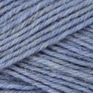 Regia Grey/Blue Heather 4 Ply Solids (1 - Super Fine)