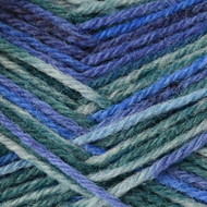 Regia #3658 Winter Night Arne & Carlos Yarn (1 - Super Fine)