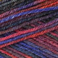 Opal Garden Without Reason Hundertwasser Iii Sock Yarn (1 - Super Fine)