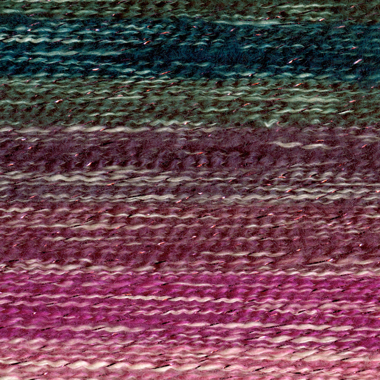 Lion Brand Lotus Blossom Metallic Shawl In A Ball Yarn 4