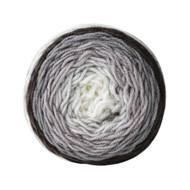 Bernat Ebony And Ivory Pop Yarn (4 - Medium)