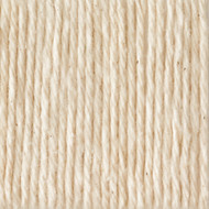 Lily Sugar 'n Cream Off White Lily Sugar 'n Cream Yarn - Big Ball (4 - Medium)