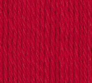 Lily Sugar 'n Cream Red Lily Sugar 'n Cream Yarn - Cone (4 - Medium)