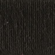 Lily Sugar 'n Cream Black Lily Sugar 'n Cream Yarn - Super Size (4 - Medium)