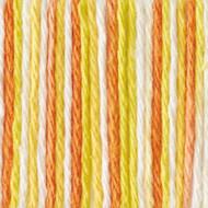Lily Sugar 'n Cream Creamsicle Ombre Lily Sugar 'n Cream Yarn - Super Size (4 - Medium)