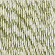 Lily Sugar 'n Cream Green Twists Lily Sugar 'n Cream Yarn - Super Size (4 - Medium)