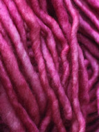 Malabrigo English Rose Mecha Yarn (5 - Bulky)