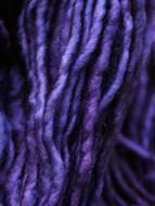 Malabrigo Dewberry Mecha Yarn (5 - Bulky)