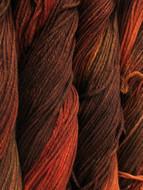 Malabrigo Volcan Rios Yarn (4 - Medium)