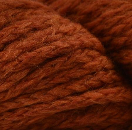 Mirasol Orange Blossom Ushya Yarn (6 - Super Bulky)