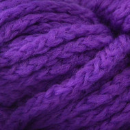 Mirasol Deep Purple Ushya Yarn (6 - Super Bulky)