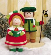 Jean Greenhowe Designs Christmas Treasures (40 Pages)