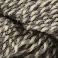 Briggs & Little Threaded Grey & White Heritage Yarn (4 - Medium)