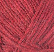 Lopi Dusk Red Álafosslopi Yarn (5 - Bulky)