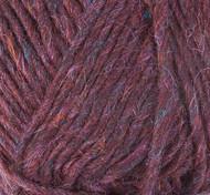 Lopi Bordeaux Heather Álafosslopi Yarn (5 - Bulky)