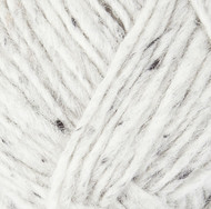 Lopi Light Grey Tweed Álafosslopi Yarn (5 - Bulky)