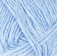 Lopi Heaven Blue Heather Léttlopi Yarn (4 - Medium)