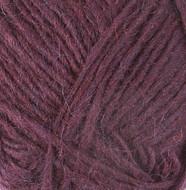 Lopi Dark Wine Léttlopi Yarn (4 - Medium)
