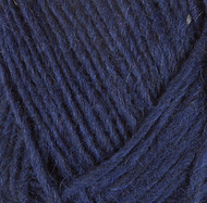 Lopi Navy Blue Léttlopi Yarn (4 - Medium)