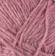 Lopi Rose Heather Léttlopi Yarn (4 - Medium)
