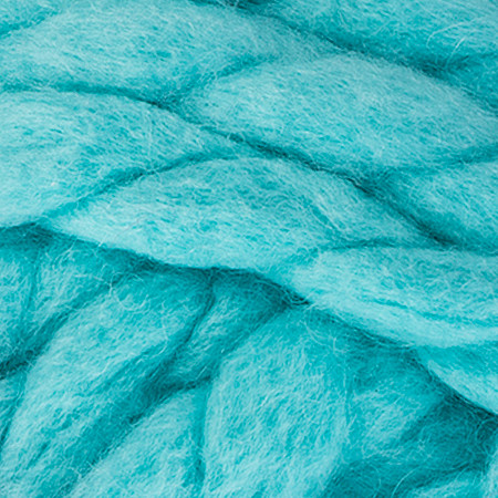 Red Heart Aqua Irresistible Yarn (7 - Jumbo)