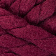 Red Heart Burgundy Irresistible Yarn (7 - Jumbo)