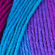 Red Heart Polo Stripe Super Saver Yarn (4 - Medium)