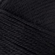 Red Heart Black Soft Yarn (4 - Medium)
