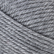 Red Heart Light Grey Heather Soft Yarn (4 - Medium)