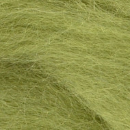 Clover Moss Green Color Felting Wool (Small)