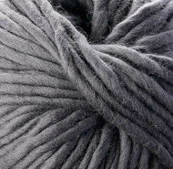 Sugar Bush Hudsons Grey Chill Yarn (6 - Super Bulky)