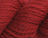 Blue Sky Fibers (Aka Blue Sky Alpaca) True Red Organic Cotton Worsted Yarn (4 - Medium)