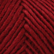 Brown Sheep Bing Cherry Lamb's Pride Worsted Yarn (4 - Medium)