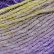 Universal Yarn Neon Lime Surprise Classics Shades (4 - Medium)