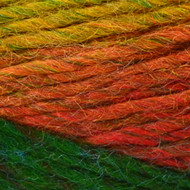 Universal Yarn Cool Blazes Classics Shades (4 - Medium)