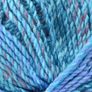 James C Brett MC32 Marble Chunky Yarn (5 - Bulky)