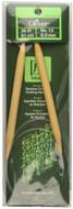 "Clover Tools Takumi Bamboo 36"" Circular Knitting Needle (Size US 13 - 9 mm)"