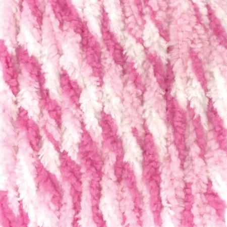 Bernat Pink Twist Baby Blanket Yarn (6 - Super Bulky)