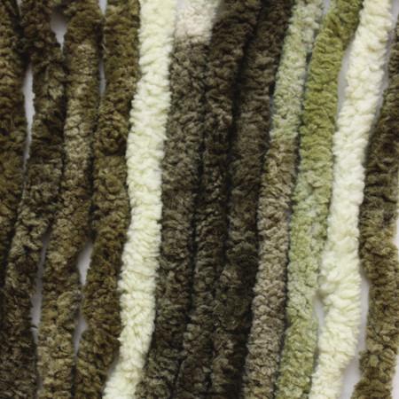 Bernat Gathering Moss Blanket Yarn 6 Super Bulky Free
