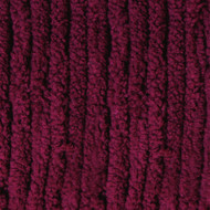 Bernat Purple Plum Blanket Yarn (6 - Super Bulky)